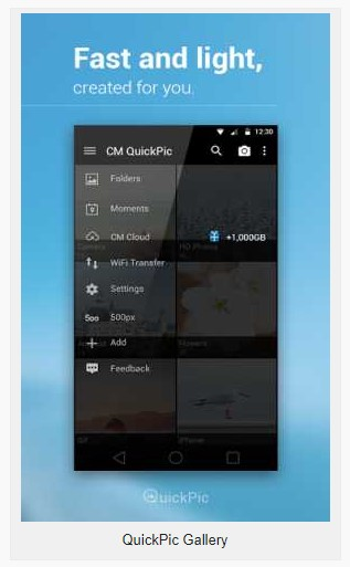 quickpic-gallery-apk